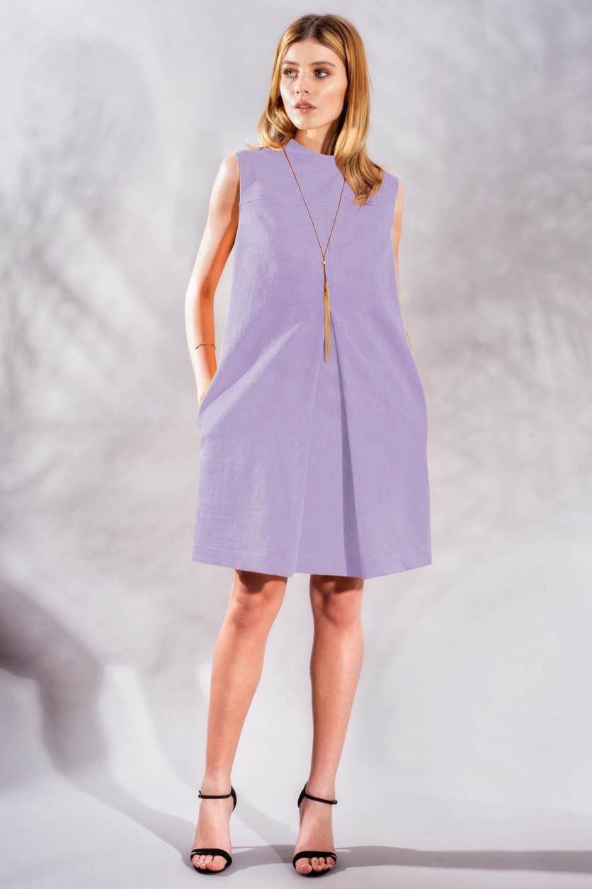 Rochie eleganta de zi Kindra