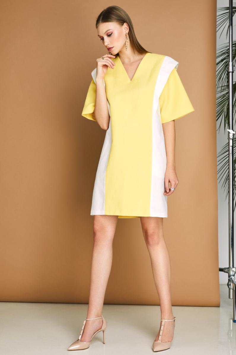 Rochie eleganta de zi Sun