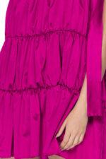 Rochie eleganta din matase Medira